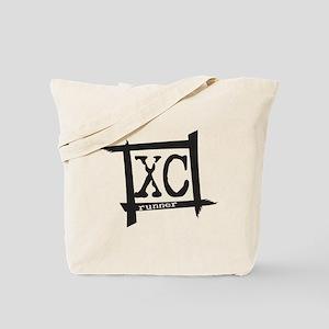 XC Runner Tote Bag
