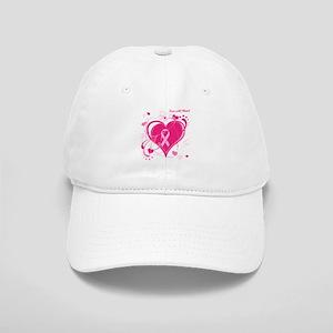 Run With Heart Cap
