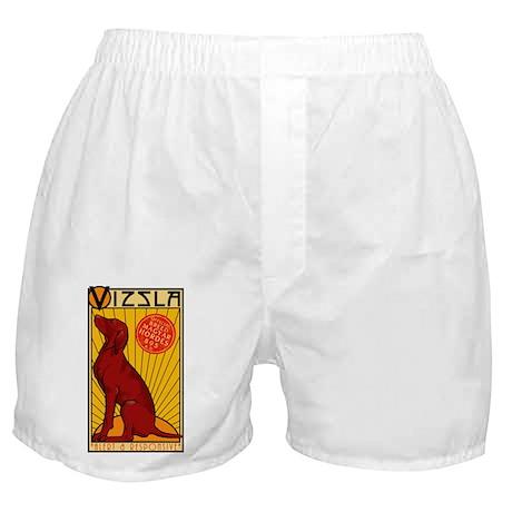 Vizsla One Boxer Shorts