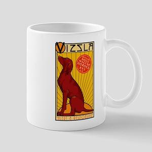 Vizsla One Mug