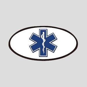 EMT Rescue Patches