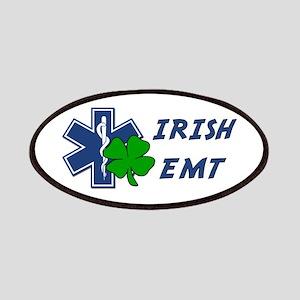 Irish EMT Patches