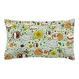 Guinea pig Pillow Cases