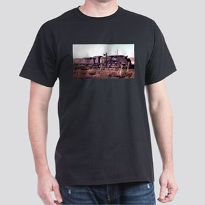 The Old Engine Dark T-Shirt