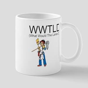 Lares Mug