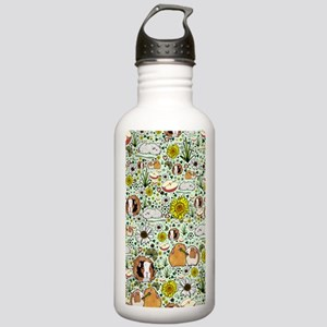Guinea Pigs Stainless Water Bottle 1.0L