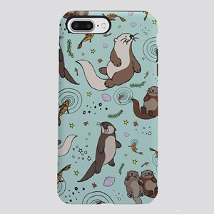 Otters iPhone 7 Plus Tough Case