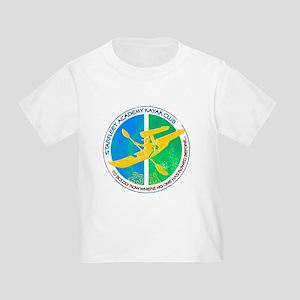Starfleet Academy Kayak Club Toddler T-Shirt