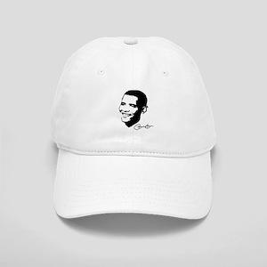 OBAMA SHOPS: Cap