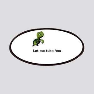 Turtle Tube Patches