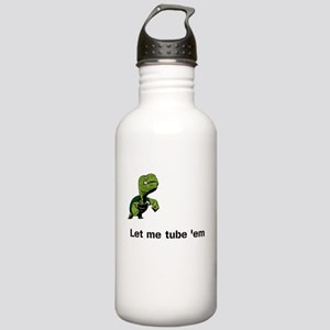 Turtle Tube Stainless Water Bottle 1.0L