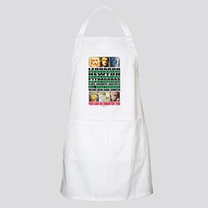 youCanBeSmarter2 Apron