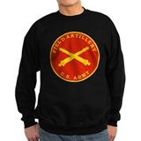 Artillery Sweatshirt (dark)