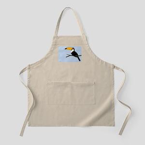 Toucan Apron