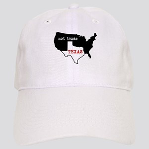 258df4a8d8a Texas Pride Hats - CafePress