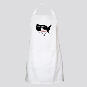 Texas / Not Texas Apron
