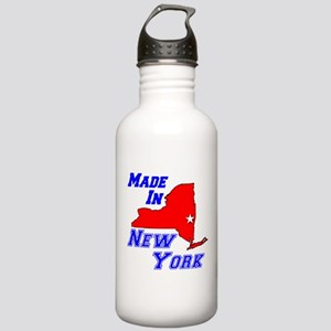 Made In New York Stainless Water Bottle 1.0L