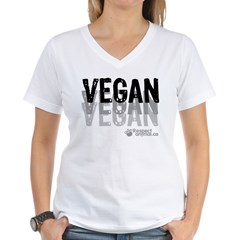 VEGAN 01, 3 tons - Shirt