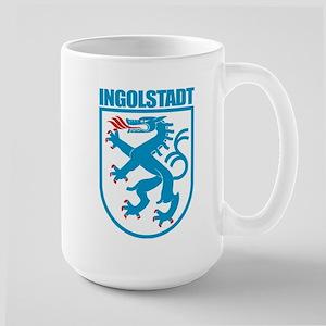 Ingolstadt Large Mug