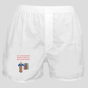 Medical School Boxer Shorts