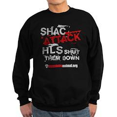 SHAC ATTACK - Sweatshirt (dark)