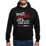 SHAC ATTACK - Hoodie (dark)