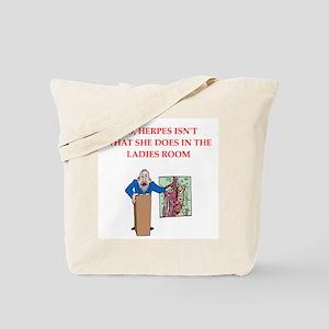 Medical School Tote Bag