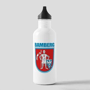 Bamberg Stainless Water Bottle 1.0L