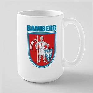 Bamberg Large Mug