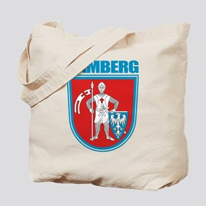 Bamberg Tote Bag