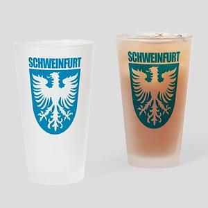 Schweinfurt Drinking Glass