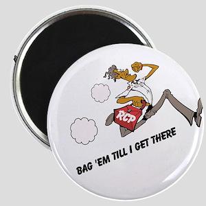 Bag 'em Magnet