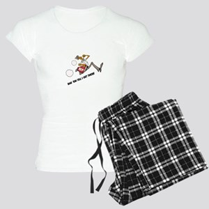 Bag 'em Women's Light Pajamas