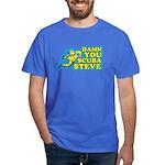 Damn You Scuba Steve Dark T-Shirt