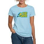 Damn You Scuba Steve Women's Light T-Shirt