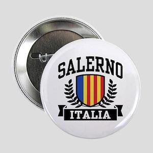 """Salerno Italia 2.25"""" Button"""