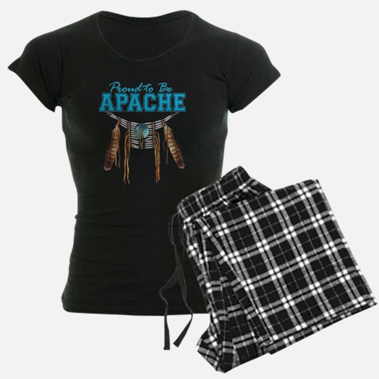 Proud to be Apache Pajamas