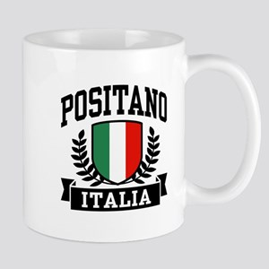 Positano Italia Mug