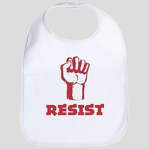Resist Bib