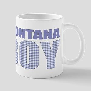Montana Boy Mug
