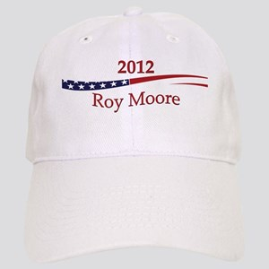 Roy Moore Cap