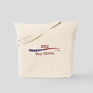 Roy Moore Tote Bag