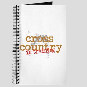 Cross Country Training Journal