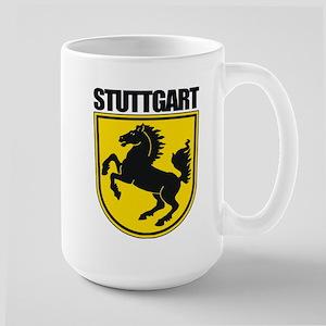 Stuttgart Large Mug