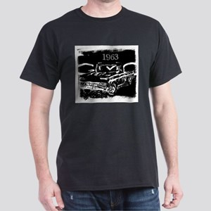1963 GMC Dark T-Shirt
