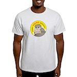 Start Seeing Bigfoot T-Shirt