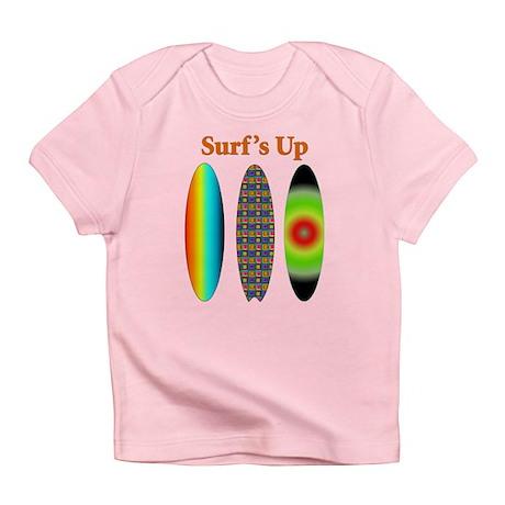 Surf's Up Infant T-Shirt
