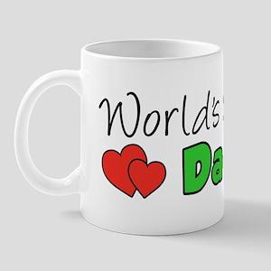 World's Greatest Dado Mug