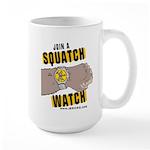 Squatch Watch Mug