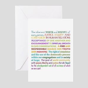 7 Principals & Chalice Cards (Pk of 10)
